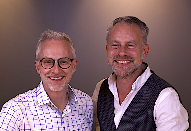 Carlo Metz & Dominik Frey